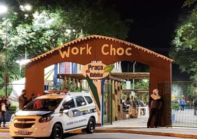 WorkChoc – 2019